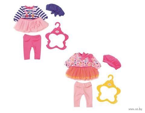 "Одежда для кукол ""В погоне за модой"" — фото, картинка"