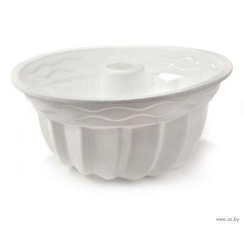 """Форма для выпекания кекса силиконовая круглая """"Culinaria"""" (24 см)"""