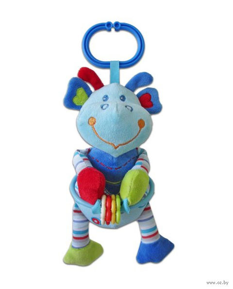 "Игрушка-подвеска ""Динозаврик"" (арт. 939292)"