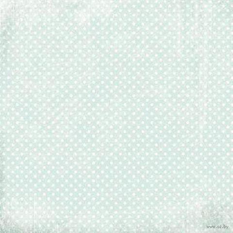 Бумага для скрапбукинга (арт. NY013)