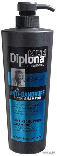 """Шампунь для волос """"Your Anti-Dandruff Profi"""" (600 мл) — фото, картинка"""