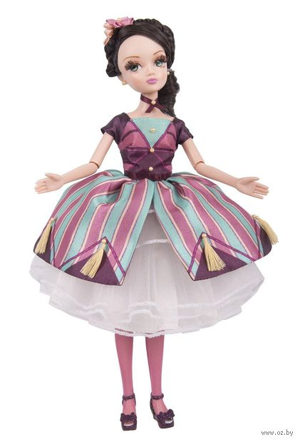 "Кукла ""Соня Роуз. Платье Алиса"" — фото, картинка"