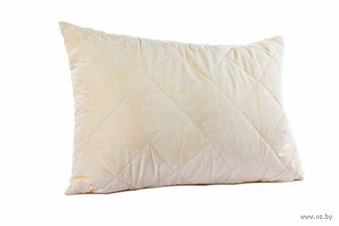 Подушка спальная (68х48 см; арт. 6848.Т1.Л) — фото, картинка