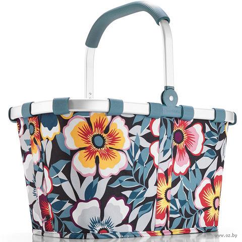 "Корзина ""Carrybag"" (flower)"
