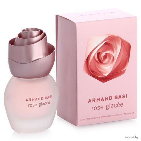 "Туалетная вода для женщин Armand Basi ""Rose Glacee"" (30 мл)"