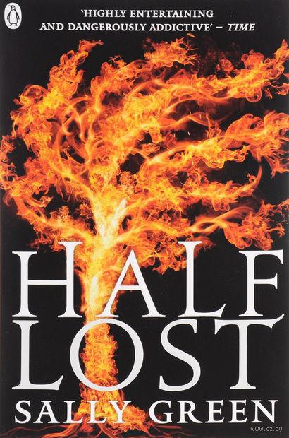 Half Lost — фото, картинка