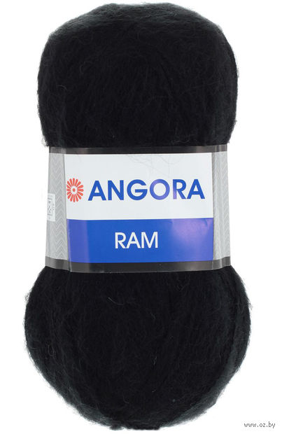 YarnArt. Angora RAM №585 (100 г; 500 м) — фото, картинка
