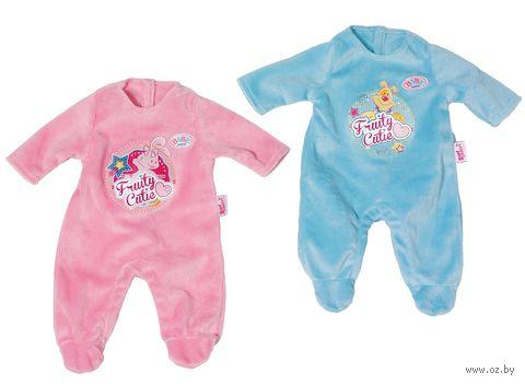 "Одежда для куклы ""Baby Born"" (арт. 822128) — фото, картинка"