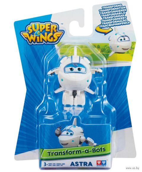"""Робот-трансформер """"Астра"""" — фото, картинка"""