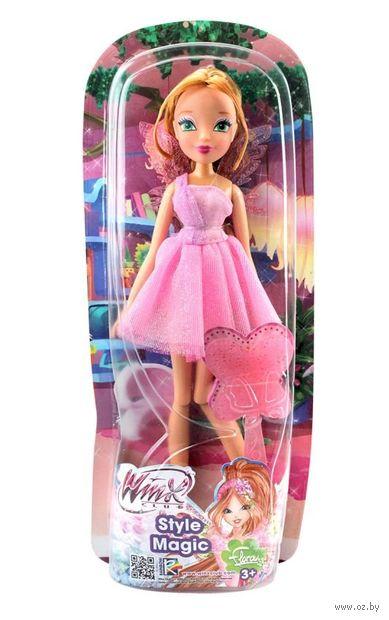 """Кукла """"Winx Club. Мода и магия-4"""" — фото, картинка"""