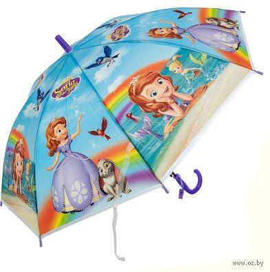 Зонт-трость (арт. VT18-11082) — фото, картинка