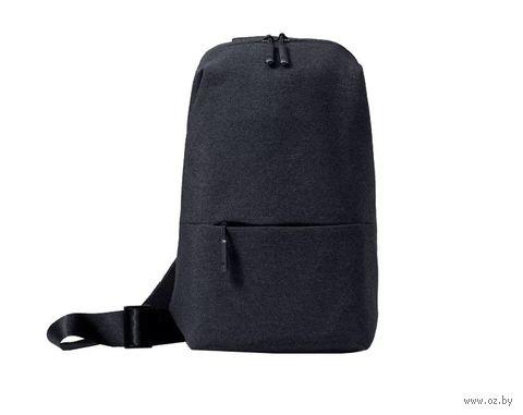 """Рюкзак """"City Sling Bag"""" (арт. ZJB4069GL) — фото, картинка"""