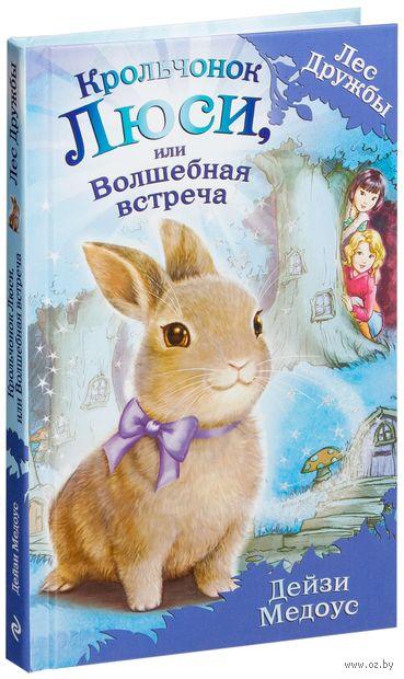 Крольчонок Люси, или Волшебная встреча. Дейзи Медоус