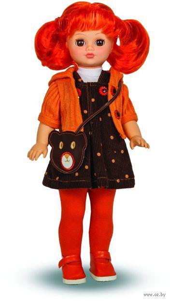 """Музыкальная кукла """"Лиза"""" (42 см; арт. В2142/о)"""