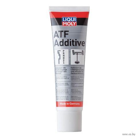 """Присадка в АКПП """"ATF Additive"""" (0,25 л) — фото, картинка"""