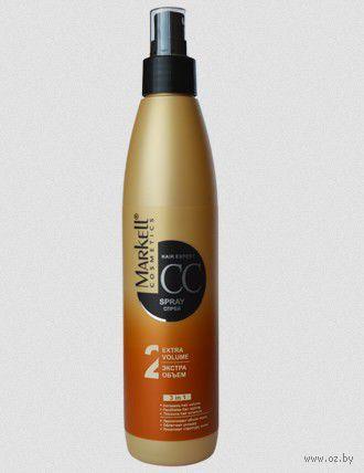 """CC-спрей для волос """"Экстра объем"""" (250 мл)"""