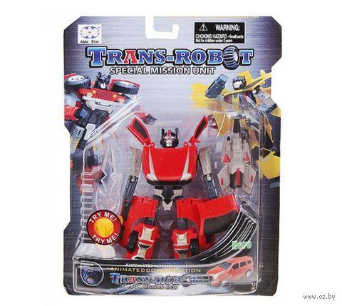 Робот-трансформер (арт. 10791-1)