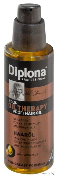 """Масло для волос """"Your Oil Therapy Profi"""" (100 мл) — фото, картинка"""