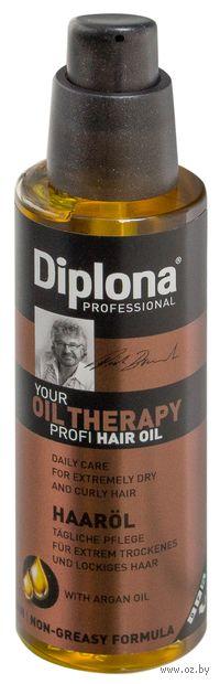 "Масло для волос ""Your Oil Therapy Profi"" (100 мл)"