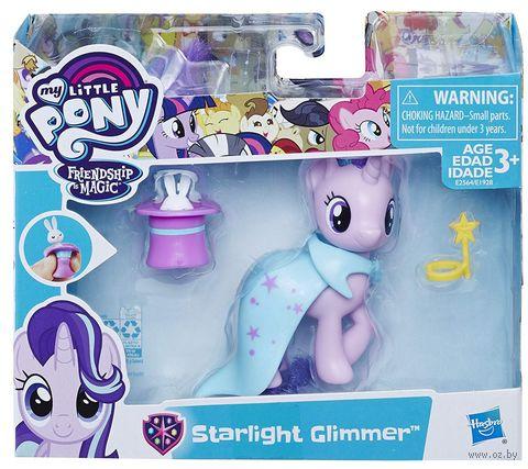 "Фигурка ""My Little Pony. Волшебный сюрприз"" — фото, картинка"