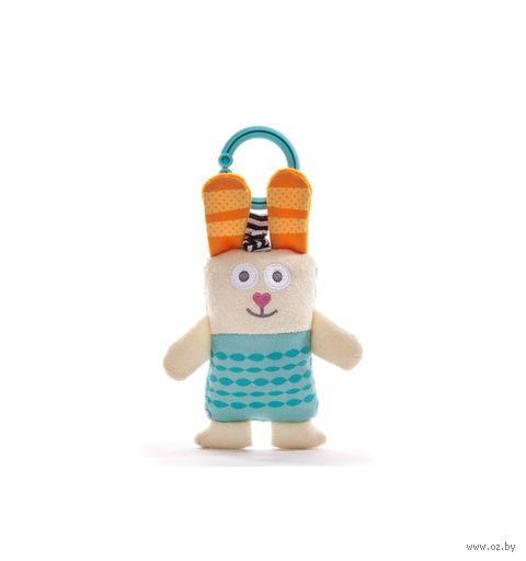 """Игрушка-подвеска """"Кролик"""" — фото, картинка"""