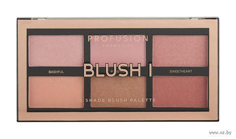 """Набор для макияжа лица """"Blush I"""" (2 элемента) — фото, картинка"""