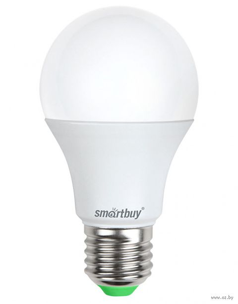 Лампа светодиодная LED A60 7W/4000/E27