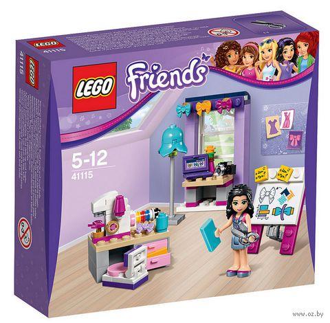"LEGO Friends ""Творческая мастерская Эммы"""