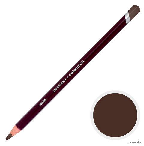 Карандаш цветной Coloursoft C630 (коричневая земля)