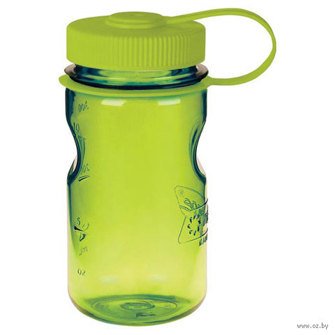 Бутылка MINI-GRIP (350 мл; spring green) — фото, картинка