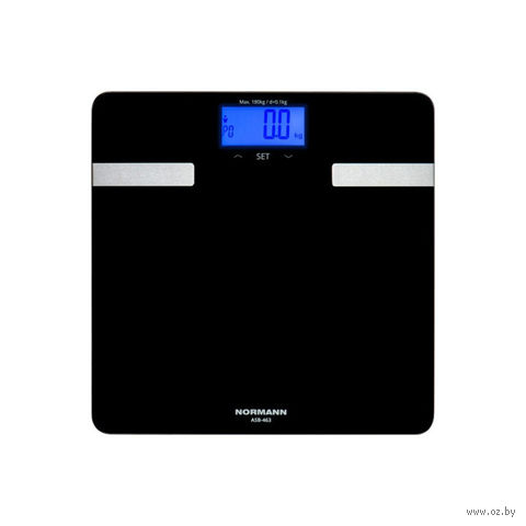 Напольные весы Normann ASB-463 — фото, картинка