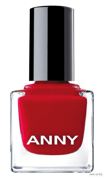 """Лак для ногтей """"Anny Nail Polish"""" (тон: 085, only red) — фото, картинка"""