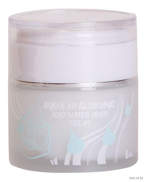 """Крем для лица """"Aqua Hyaluronic"""" (50 мл) — фото, картинка"""