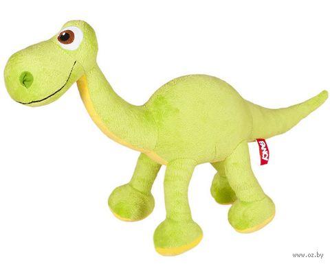 "Мягкая игрушка ""Динозаврик Даки"" (36 см) — фото, картинка"