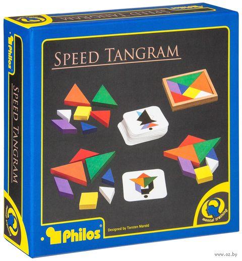 Скоростной Танграм