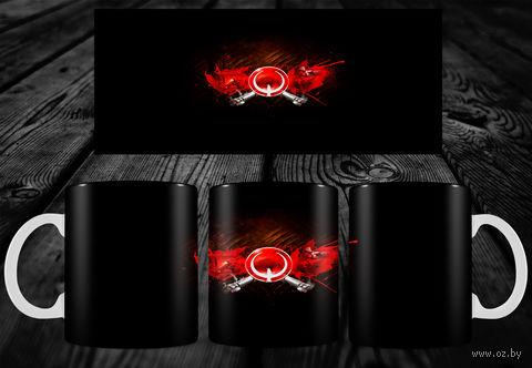 """Кружка """"Quake"""" (art. 14)"""