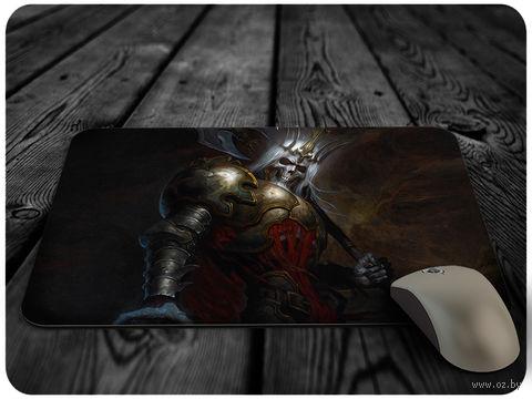 "Коврик для мыши ""Diablo"" (art.5)"