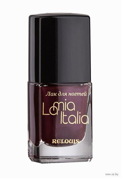 "Лак для ногтей ""La Mia Italia"" (тон: 17) — фото, картинка"