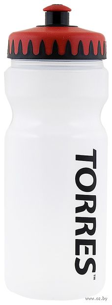 Бутылка для воды (550 мл; арт. SS1027) — фото, картинка