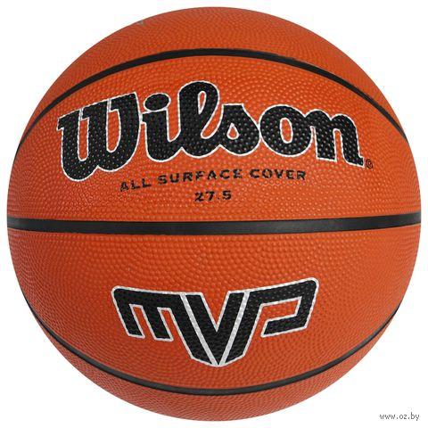 "Мяч баскетбольный Wilson ""MVP"" №7 — фото, картинка"