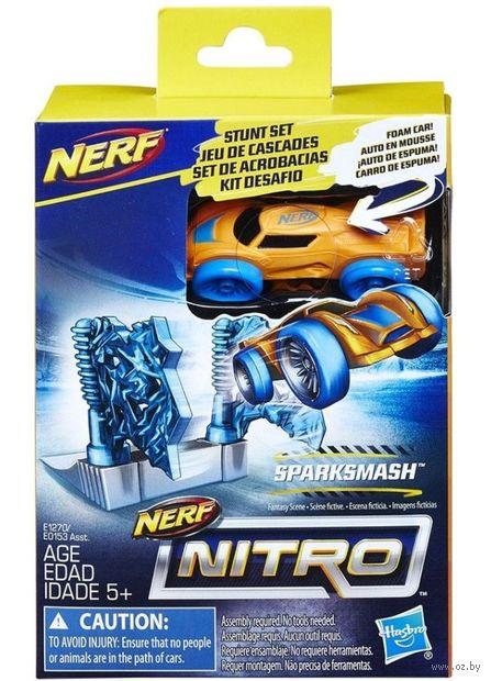 """Игровой набор """"Nitro"""" (арт. E0153) — фото, картинка"""