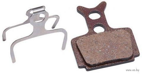 """Колодки тормозные для велосипеда """"DS-42 Sintered"""" — фото, картинка"""