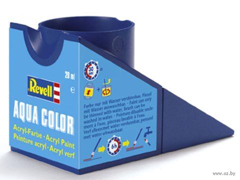 """Краска акриловая для моделей """"Aqua Color"""" (белая; 18 мл; арт. 36301) — фото, картинка"""