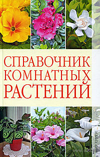 Справочник комнатных растений — фото, картинка