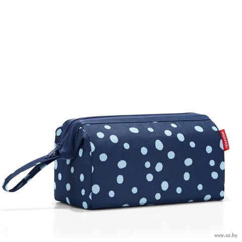 "Косметичка ""Travelcosmetic"" (spots navy)"