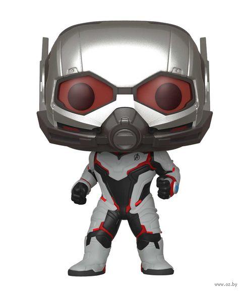 """Фигурка """"The Avengers. Ant-Man"""" — фото, картинка"""