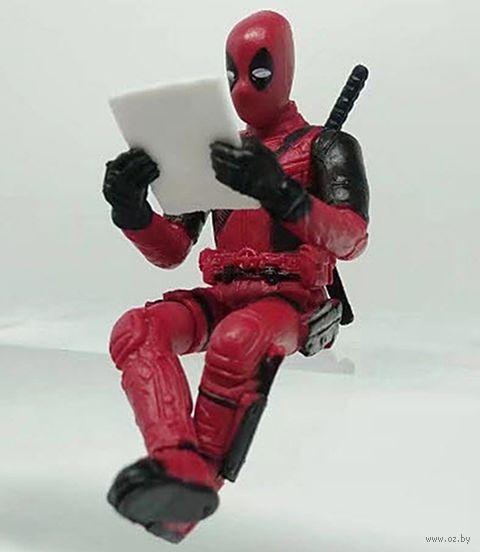 """Фигурка """"Deadpool"""" — фото, картинка"""