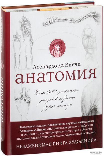 Анатомия Леонардо. Мартин Клейтон, Рон Фило
