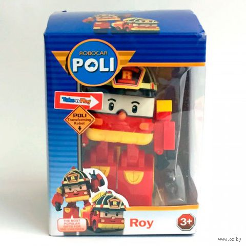 """Игрушка """"Рой-трансформер"""" (10 см) — фото, картинка"""