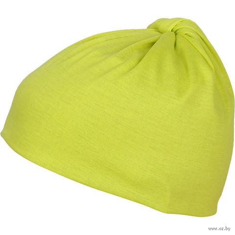 Multi-бандана (жёлтая) — фото, картинка